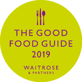 The Good Food Guide 18