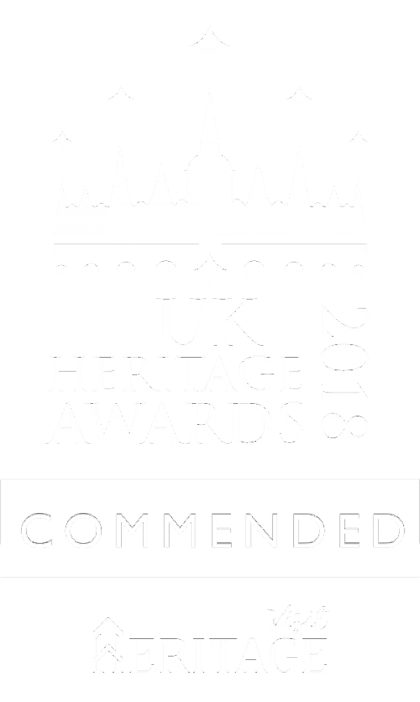 UK Heritage Awards Commended - 2018